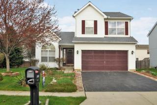 5267  Knight Street  , Groveport, OH 43125 (MLS #215011998) :: Casey & Associates Real Estate
