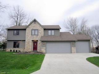 7535  Tayside Drive  , Blacklick, OH 43004 (MLS #215012062) :: Casey & Associates Real Estate