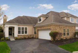 8235  Snead Way  , Westerville, OH 43082 (MLS #215012101) :: The Raines Group