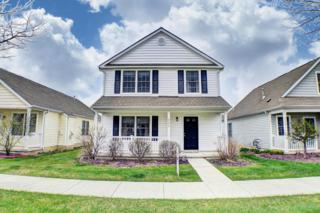 6226  Albany Way Drive  , Westerville, OH 43081 (MLS #215012158) :: The Raines Group