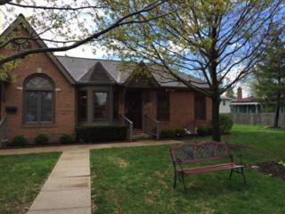 1427  Pegwood Drive  , Columbus, OH 43229 (MLS #215012566) :: Casey & Associates Real Estate