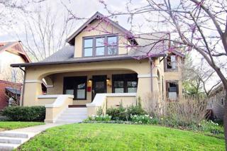 33  Chatham Road  , Columbus, OH 43214 (MLS #215012596) :: Casey & Associates Real Estate