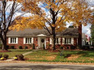 4319  Fairoaks Drive  , Columbus, OH 43214 (MLS #215012651) :: Casey & Associates Real Estate
