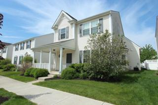 5959  Course Drive  , Westerville, OH 43081 (MLS #215016252) :: The Raines Group