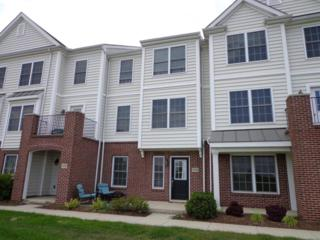 5950  Woodshire Drive  303, Westerville, OH 43081 (MLS #215017588) :: The Raines Group