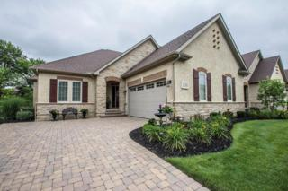 5279  Slater Ridge  , Westerville, OH 43082 (MLS #214033335) :: The Raines Group