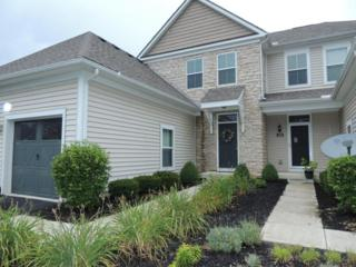 424  Westgreen Lane  , Westerville, OH 43082 (MLS #214036089) :: The Raines Group