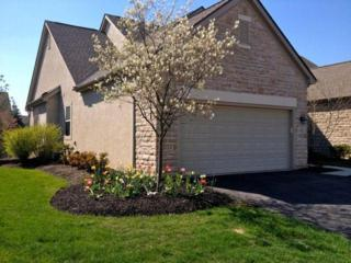 6382  Grassmere Drive  , Westerville, OH 43082 (MLS #214037615) :: The Raines Group
