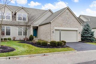 6386  Grassmere Drive  , Westerville, OH 43082 (MLS #214047999) :: The Raines Group
