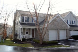 183  Trails End  , Westerville, OH 43082 (MLS #215000665) :: The Raines Group