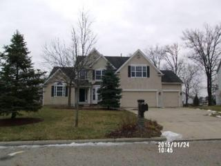 7156  Greenery Court  , Westerville, OH 43082 (MLS #215002127) :: Casey & Associates Real Estate