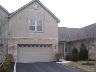 1011  Arcadia Boulevard  , Westerville, OH 43082 (MLS #215007542) :: The Raines Group