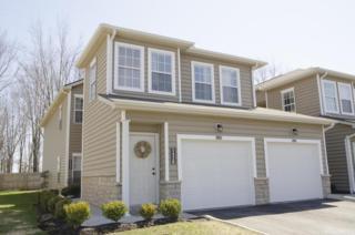 5430  Nottinghamshire Lane  , Westerville, OH 43081 (MLS #215010765) :: Casey & Associates Real Estate