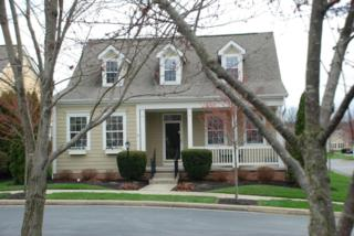5130  Bardon Drive  , Westerville, OH 43082 (MLS #215011147) :: The Raines Group