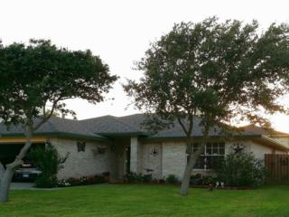 2813  Victoria Park Dr  , Corpus Christi, TX 78413 (MLS #226178) :: Baxter Brooks Real Estate