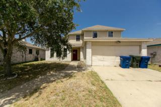 742  St. Lucy Dr  , Corpus Christi, TX 78418 (MLS #226981) :: Baxter Brooks Real Estate