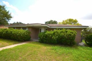 4009  Oday Pkwy  , Corpus Christi, TX 78413 (MLS #227620) :: Baxter Brooks Real Estate