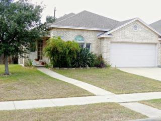 2417  Windblown Dr  , Corpus Christi, TX 78414 (MLS #227699) :: Baxter Brooks Real Estate