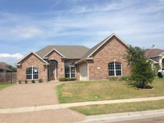 6026  Timbergate Dr  , Corpus Christi, TX 78414 (MLS #227892) :: Baxter Brooks Real Estate