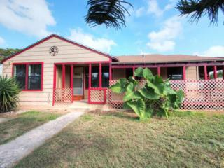 4434  Cedar St  , Corpus Christi, TX 78411 (MLS #228638) :: Baxter Brooks Real Estate