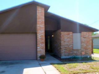 10645  Hurst Dr  , Corpus Christi, TX 78410 (MLS #228927) :: Desi Laurel & Associates