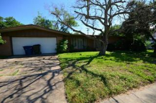 429  Troy Dr  , Corpus Christi, TX 78412 (MLS #229060) :: Baxter Brooks Real Estate
