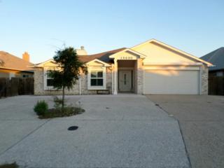 15830  Cuttysark St  , Corpus Christi, TX 78418 (MLS #229127) :: Baxter Brooks Real Estate