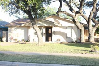 321 N Houston St  , Aransas Pass, TX 78336 (MLS #229295) :: Baxter Brooks Real Estate