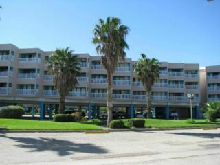 3938  Surfside  1225, Corpus Christi, TX 78402 (MLS #229312) :: Baxter Brooks Real Estate