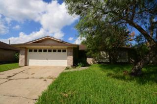 6841  Braesvalley Dr  , Corpus Christi, TX 78413 (MLS #229356) :: Baxter Brooks Real Estate