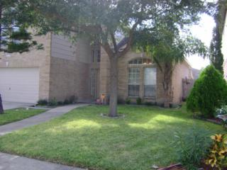 5129  Spring Brook Dr  , Corpus Christi, TX 78413 (MLS #229987) :: Baxter Brooks Real Estate