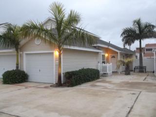 15209  Padre Island Dr  201, Corpus Christi, TX 78418 (MLS #230016) :: Baxter Brooks Real Estate