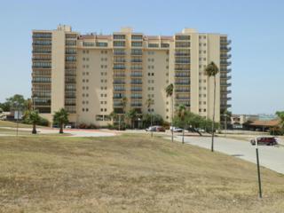 1400  Ocean  604C, Corpus Christi, TX 78404 (MLS #230069) :: Baxter Brooks Real Estate