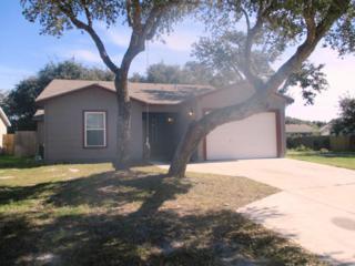 110  Captains Bay Dr  , Rockport, TX 78382 (MLS #230147) :: Baxter Brooks Real Estate