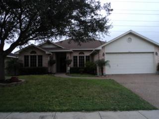 3417  Sterling Dr  , Corpus Christi, TX 78414 (MLS #230434) :: Baxter Brooks Real Estate