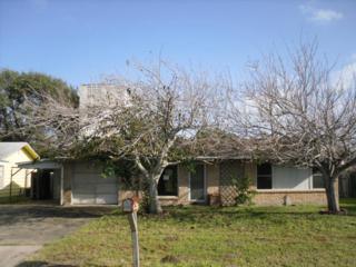 218  Caribbean Dr  , Corpus Christi, TX 78418 (MLS #230627) :: Baxter Brooks Real Estate