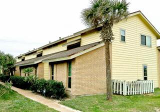 715  715 Access Road 1A  1407, Port Aransas, TX 78373 (MLS #230660) :: Baxter Brooks Real Estate