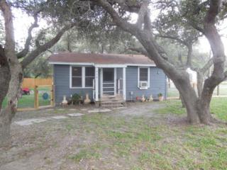 615 N Kossuth St  , Rockport, TX 78382 (MLS #230705) :: Baxter Brooks Real Estate