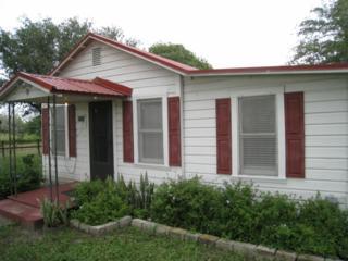 102  S.Montana St  , Mathis, TX 78368 (MLS #230732) :: Baxter Brooks Real Estate