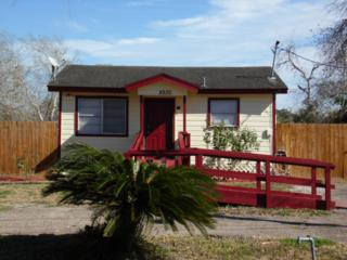 2930 E Harrington Dr  , Corpus Christi, TX 78410 (MLS #231484) :: Desi Laurel & Associates