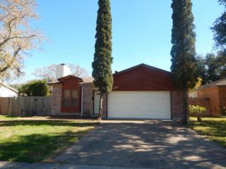 11421  Woodway Creek Dr  , Corpus Christi, TX 78410 (MLS #231532) :: Baxter Brooks Real Estate