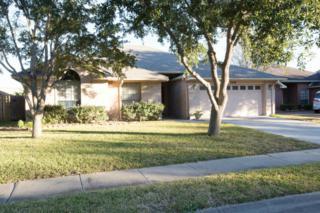 7222  Saint James Ct Ct  , Corpus Christi, TX 78413 (MLS #231544) :: Baxter Brooks Real Estate