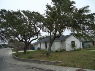 2070  Parkview Pl  , Ingleside, TX 78362 (MLS #231926) :: Baxter Brooks Real Estate