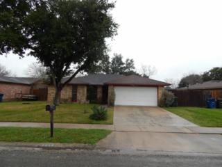 2838  Sage Brush  , Corpus Christi, TX 78410 (MLS #232039) :: Desi Laurel & Associates