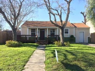 650  Robert Dr  , Corpus Christi, TX 78412 (MLS #232538) :: Baxter Brooks Real Estate