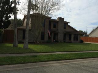 5913  Cinnamon Oaks Dr  , Corpus Christi, TX 78414 (MLS #232542) :: Baxter Brooks Real Estate
