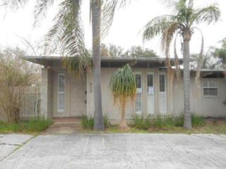 513  Parade Dr  , Corpus Christi, TX 78412 (MLS #232615) :: Baxter Brooks Real Estate
