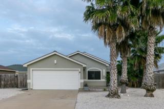 15430  Dyna St  , Corpus Christi, TX 78418 (MLS #232735) :: Baxter Brooks Real Estate