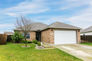 3606  Amethyst Dr  , Corpus Christi, TX 78414 (MLS #232976) :: Baxter Brooks Real Estate