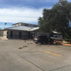 4061  Hwy 35 N , Fulton, TX 78358 (MLS #233033) :: Baxter Brooks Real Estate